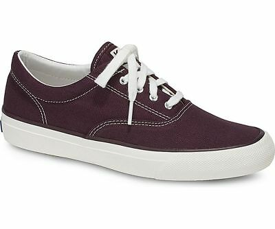 d219f9a8f9a Keds Women s Anchor Canvas Lace Up Sneaker Wine Pick A Size • 27.99