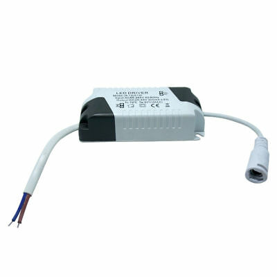 3W-50W LED DRIVER ELECTRONIC TRANSFORMER POWER SUPPLY 300mA CONSTANT CURRENT  • 5.68£