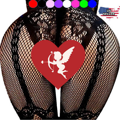 $6.94 • Buy Women Sexy Lingerie Babydoll Pantyhose Bodystocking Sleepwear Stockings Tights