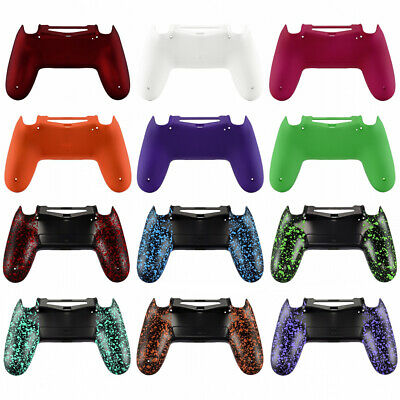 PlayStation 4 Replacement Back Shell Controller Backplate For PS4 V2 Controller • 17.99£