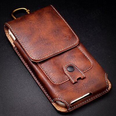 $ CDN11.32 • Buy Premium Holster Clip Pouch Case For Galaxy S21 Ultra S20 S10 Note 20 / Note 10 9
