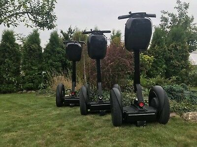 Segway I2 Se Perfect Condition 3 Pieces • 8,499£