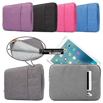Carrying Tablet Laptop Sleeve Pouch Case Bag For Amazon Kindle Fire HD 10  • 8.99£