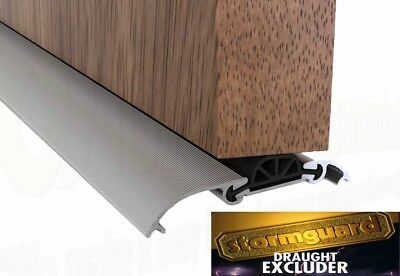 £22.99 • Buy Compression Low Profile Threshold Weather Door Sill Seal Draught Excluder Part-M
