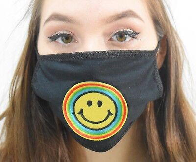 Smiley Mask Compare Prices On Dealsancom
