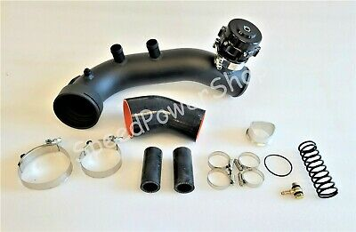 $ CDN210.54 • Buy Charge Pipe Cooling Kit+50MM BOV For BMW 135i 335i 335ix 335is N54 E82 E90 3.0T