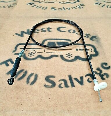 AU49.99 • Buy 74 - 77 Ford F100 Parts V8 Throttle Accelerator Cable F250 F350