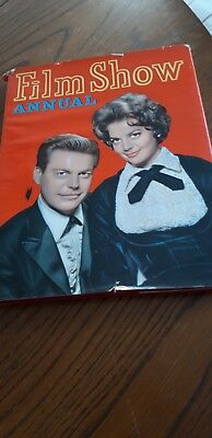 £6.50 • Buy Film Show Annual 1960 Approx.