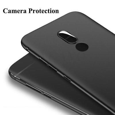AU3.30 • Buy For Nokia 5 8 9 7 Plus 6 2018 X6 X7 X5 Matte Slim Shockproof Soft TPU Case Cover