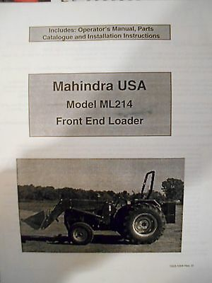 mahindra parts on
