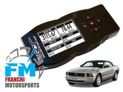 $399 • Buy SCT X4 #7015 Tuner Programmer For 2005 - 2010 Ford Mustang With 4.0 V6 Engine