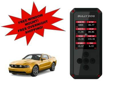 $399 • Buy Bully Dog BDX #40470 Tuner Programmer For 2005 - 2010 Ford Mustang GT 4.6 Engine