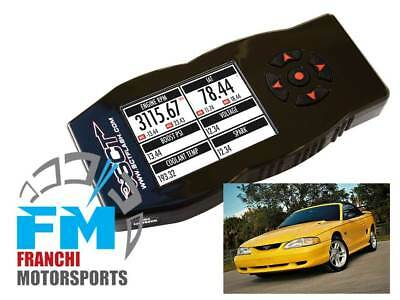 $399 • Buy SCT X4 #7015 Tuner / Programmer 1996 - 2004 Ford Mustang GT With 4.6 V8 Engine