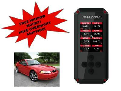 $399 • Buy Bully Dog BDX #40470 Tuner Programmer For 1996 - 2004 Ford Mustang GT 4.6 Engine