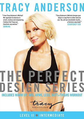 £3.99 • Buy Tracy Anderson Perfect Design Series - Sequence 2 (DVD, 2013) FREE SHIPPING