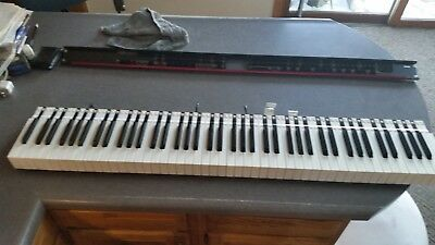 AU157.08 • Buy Roland KR3500 Digital Piano Keybed 88