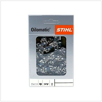 £13.95 • Buy STIHL CHAINSAW CHAIN FOR MS170, MS171, 017 35cm (14 ) 3/8 1.1mm PM3 36100000050