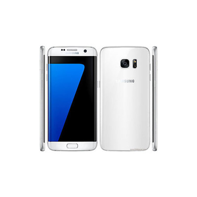 $ CDN327.83 • Buy Samsung Galaxy S7 Edge G935A AT&T 32 GB White Smartphone