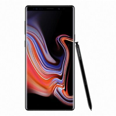 $ CDN967.53 • Buy Samsung Galaxy Note9 SM-N960U-128GB -BLK/PURP/SLVR/BLU (AT&T) UNLOCKED