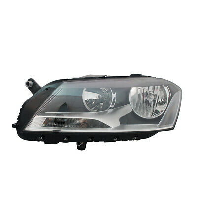 AU247.04 • Buy Volkswagen Passat B7 3C 06/2011-05/2015 Halogen Type Headlight Left Hand Side