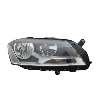 AU247.04 • Buy Volkswagen Passat B7 3C 06/2011-05/2015 Halogen Type Headlight Right Hand Side