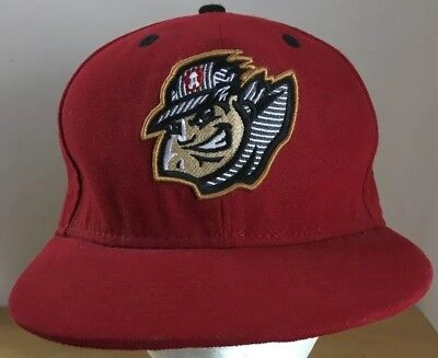 new concept db812 730a8 Altoona Curve Fitted Hat 7 55.8cm New Era 59fifty MiLB • 8.00