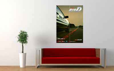 "AU32.99 • Buy INITIAL D MOVIE PRINT WALL POSTER PICTURE 33.1""x23.4"""