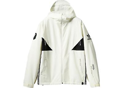 official photos 234eb 43017 A BATHING APE Bape X Adidas Snowboard Jacket White Size XS • 899.99