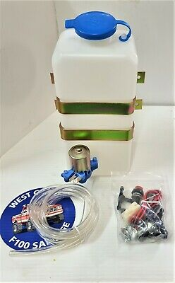 AU39.85 • Buy 67-80 Ford F100 Parts  Washer Bottle New
