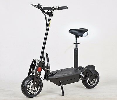 View Details Electric E Scooter Powerboard Kids Adult 1000W 48V Ride On Sit On EScooter • 399.00£