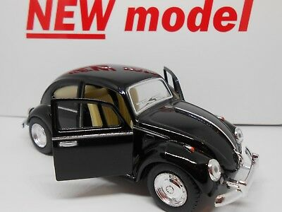 Toy Car Vw Beetle 1/32 Model Car Boy Girl Dad Mom Birthday Present Gift New! • 7.95£