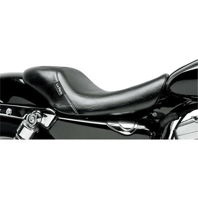 $233.95 • Buy Le Pera Smooth Bare Bones Solo Seat 4.5 Gal Tank 2007-09 Harley Sportster XL