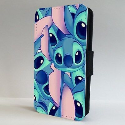 £9.95 • Buy Lilo And Stitch Disney Collage FLIP PHONE CASE COVER For IPHONE SAMSUNG