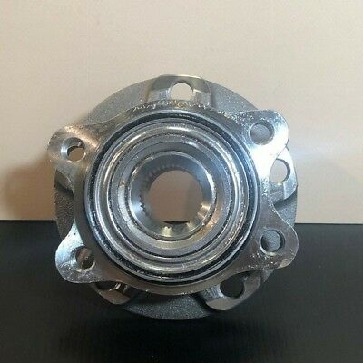 $99.69 • Buy Rear Wheel Hub Bearing Assembly For Audi A6-QUATTRO RS4 S6 S8 Each