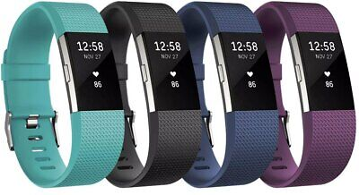AU139 • Buy Brand New Fitbit Charge 2 Fitness Activity Tracker