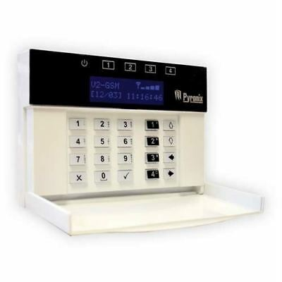 £229.99 • Buy Pyronix V2 GSM Speech Dialler 52 Controllable Outputs & Fully Duplex Signalling