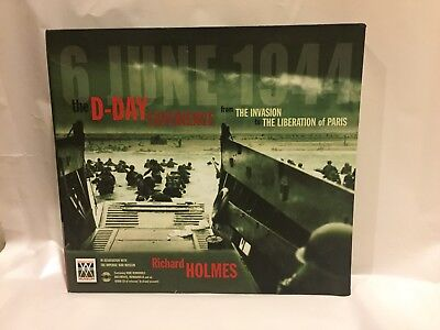 £24.84 • Buy The D-Day Experience From The Invasion To The Liberation Of Paris