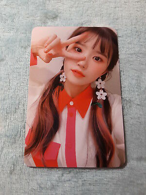 $ CDN5.22 • Buy 20)fromis_9 Special Single Album From.9 LOVE BOMB Hayoung Type-B Photo Card