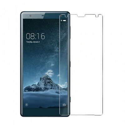 AU6.29 • Buy (1/2 Pks) Premium Tempered Glass Screen Protector For Sony Xperia XZ2
