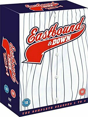 Eastbound And Down  Season 14 [DVD] [2014] • 21.01£