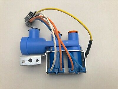 AU99.90 • Buy Genuine Westinghouse Fridge Water Inlet Valve WBE5360SA WBE5360SA-R 925060025