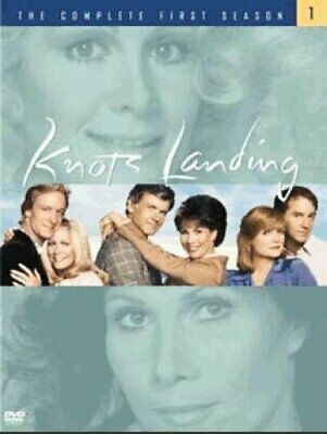 £11.24 • Buy Knots Landing   The Complete First Season [DVD] [2007]