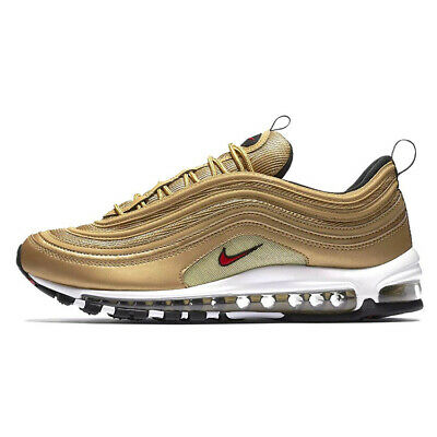 various colors adff1 916d2 Nike Air Max 97 Og Qs Scarpe Sneakers Uomo Donna Shoes Sport Run 884421 700  •