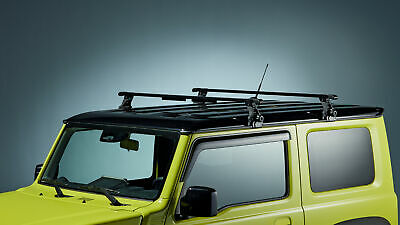 AU389 • Buy New Genuine Suzuki Jimny Roof Rack Kit | #78901-78R10