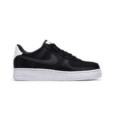 online store 84194 2c931 Donna Nike Air Force 1 07 Se Scarpe Sportive Nere Aa0287 003 • 90.95€
