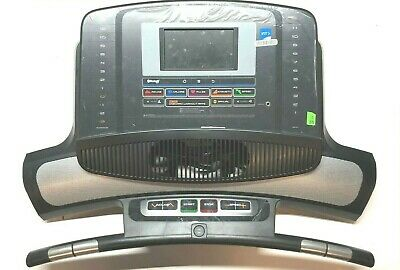 AU643.50 • Buy PART # 385808-Nordictrack Elite 5000 Treadmill Console - Display - Replacement