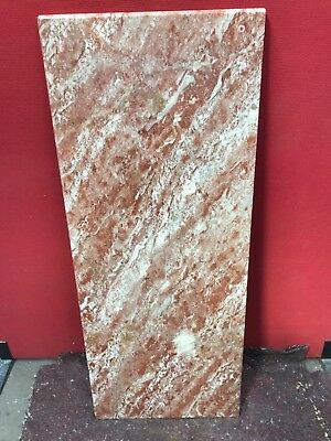 AU260 • Buy Great Piece Of Antique Moterly Brown Marble
