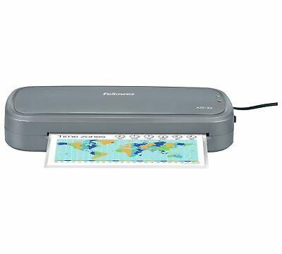 £15.95 • Buy Fellowes A4 Laminator Laminating Machine For Home Office