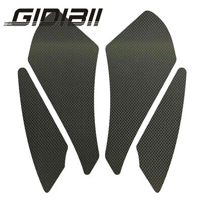AU24.05 • Buy Tank Traction Side Pad Gas For Yamaha YZF-R1 2007-08 Knee Grip Protector Sticker