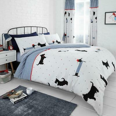 New Animal Printed Duvet Set Single Double Bedding Super King Size Quilt Cover • 13.99£
